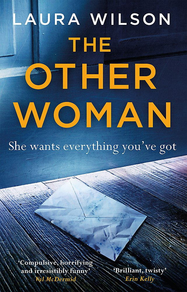 The Other Woman, by Laura WIlson